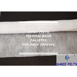 Thermally Bonded Polyester Fiber