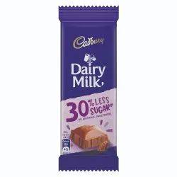 Brown Cadbury Chini Kum He Chocolate