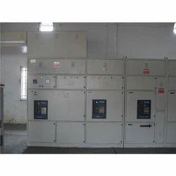 1000 To 2000 W Three Phase Power Distribution Panel, IP Rating: IP55
