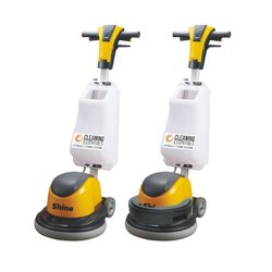 Inventa Shine Plus 2 HP Single Disc Floor Scrubber Polisher