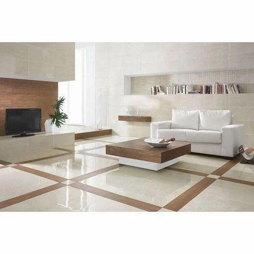 Kajaria Hall Ceramic Tile 5 10 Mm Rs 30 Square Feet Devaki