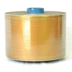 Single Sided Brown Tear Strip Tape, For Packaging, Size: 2 inch