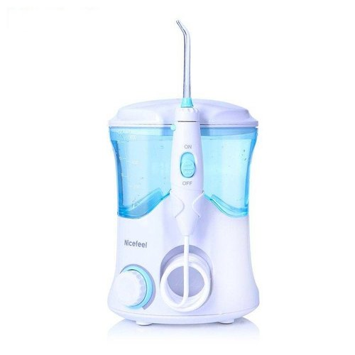 Ovio Water Dental Flosser Oral Irrigator 600ml