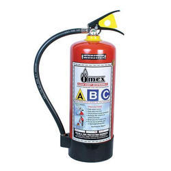 Omex ABC Fire Extinguisher