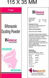 Bifonazole Dusting Powder