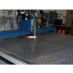 MS Sheet Plasma Cutting Services