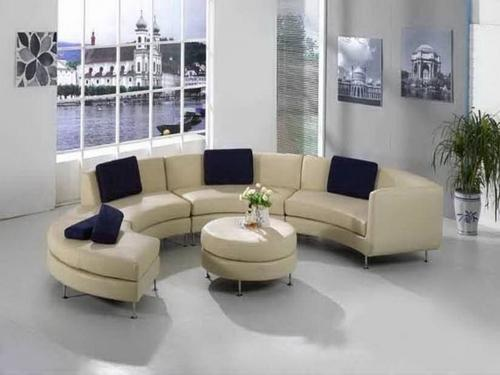 Living Room Designer Sofa Set | Sathya Corporation | Manufacturer in ...