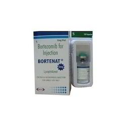 Bortenat Injection, For Hospital , Pack Of 1 Vial
