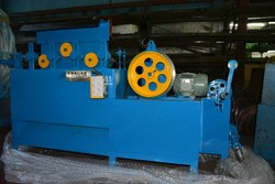 Old HT DPC Wire Paper Removing Machine
