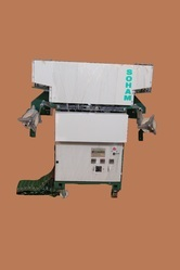 Florabatti Counting & Sequential Pouching Machine