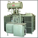 Power and Distribution Transformer