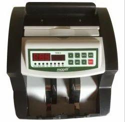 100 Pieces/6 Sec Phoenix PLNC 2 Note Counting Machine, Model Name/Number: PLNC-2