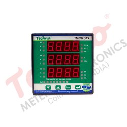 Techno Electric Demand Controller Multifunction Meter, Dimension: 96*96, Model Name/Number: Tmcb 049