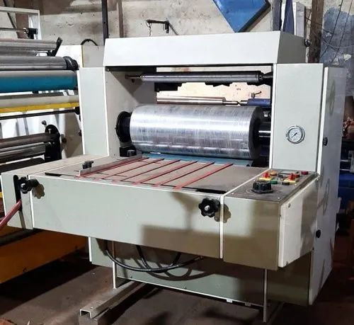 Lamination Machine Thermal Lamination Machine Manufacturer From Amritsar