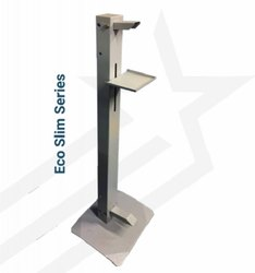 Eco Slim Series Paddle Operated Dispenser Systems