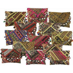 Brown Plain Leather Handicraft Bag Rs 2500 Piece Nepali