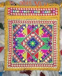 Multicolor Fancy Handmade Designer Bags