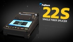 Fujikura 22S Splicing Machine
