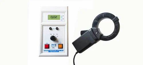 Metal Oxide Surge Arrester Test Set SCAR 10