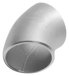 Stainless Steel 45 Degree Elbow, for Oil
