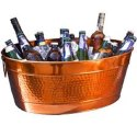 Stainless Steel Beverage Tub & Party Drink Chiller