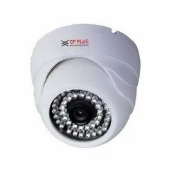 CP Plus CCTV Dome Camera for Office and Home Use
