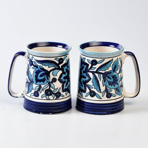 Style My Way Handcrafted Studio Pottery Beer