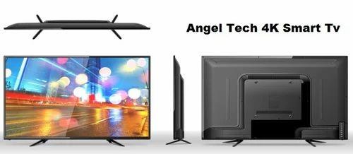 Black Angel Tech 32 Inch Smart 4k Ultra HD LED TV 5785aa336