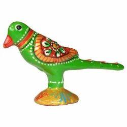 Meena Decorative Parrot
