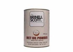 MCT Oil Powder, Packaging Type: Box