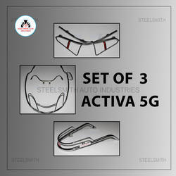 Set Of 3 For Activa 5G