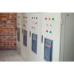 Electric LT Switch Gears Panel