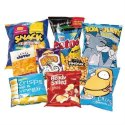 Printed Food Packaging Pouches