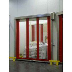 Food Industries Doors
