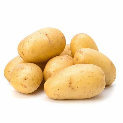 신선한 감자, 포장 : 비닐 봉지 또는 폴리에틸렌, Rs 6 / kg |  아이디 : 15208659148