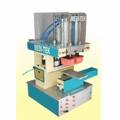 CLC - 2C350 Pad Printing Machine