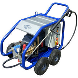 Electric Pressure Jet Washer