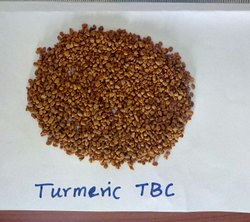 Organic Turmeric TBC