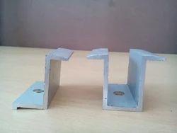 Aluminium Solar Clamps