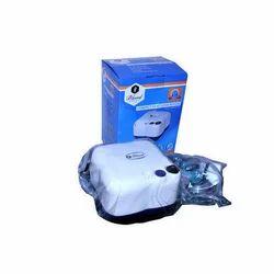 Compact Compressor Nebulizer System