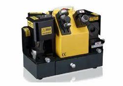 Drill Bit & End Mill (Combine) Grinder MR-F6