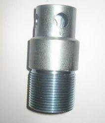 Aluminium CNC Machined Pressure Die Castings