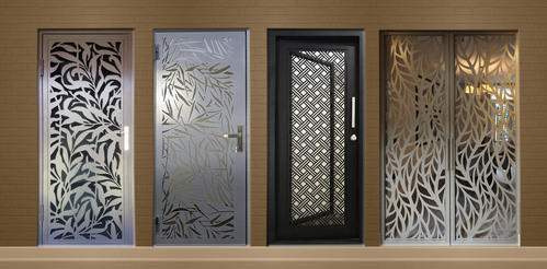 Non Metal Laser Cutting and Engraving Works in Chennai in