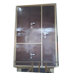 Bedroom Steel Almirah