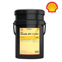 Shell Omala S2 GX 680 Industrial Gear Oil
