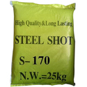 S-170 High Quality Steel Shot