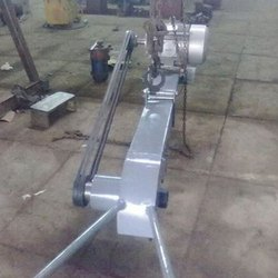 Swing Frame Grinder Machine