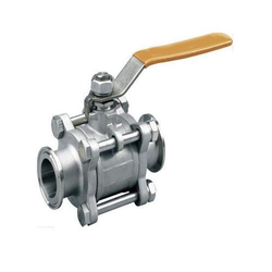 Screw End Ball Valve