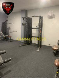 Gamma Fitness Function Trainer