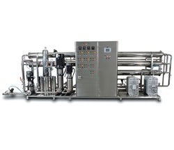 High Purity Water Generation System
